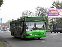 Лобове скло автобусу Neoplan SU 80 4009-4021 (4014) / Neoplan N4016