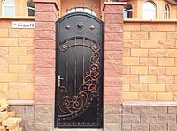 Калитка для замка или вашего дома