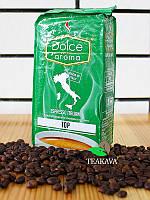 Кофе молотый Dolce Aroma Top, 250 г (70/30), фото 1