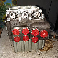 Гідророзподільник Р-80 3/1-222