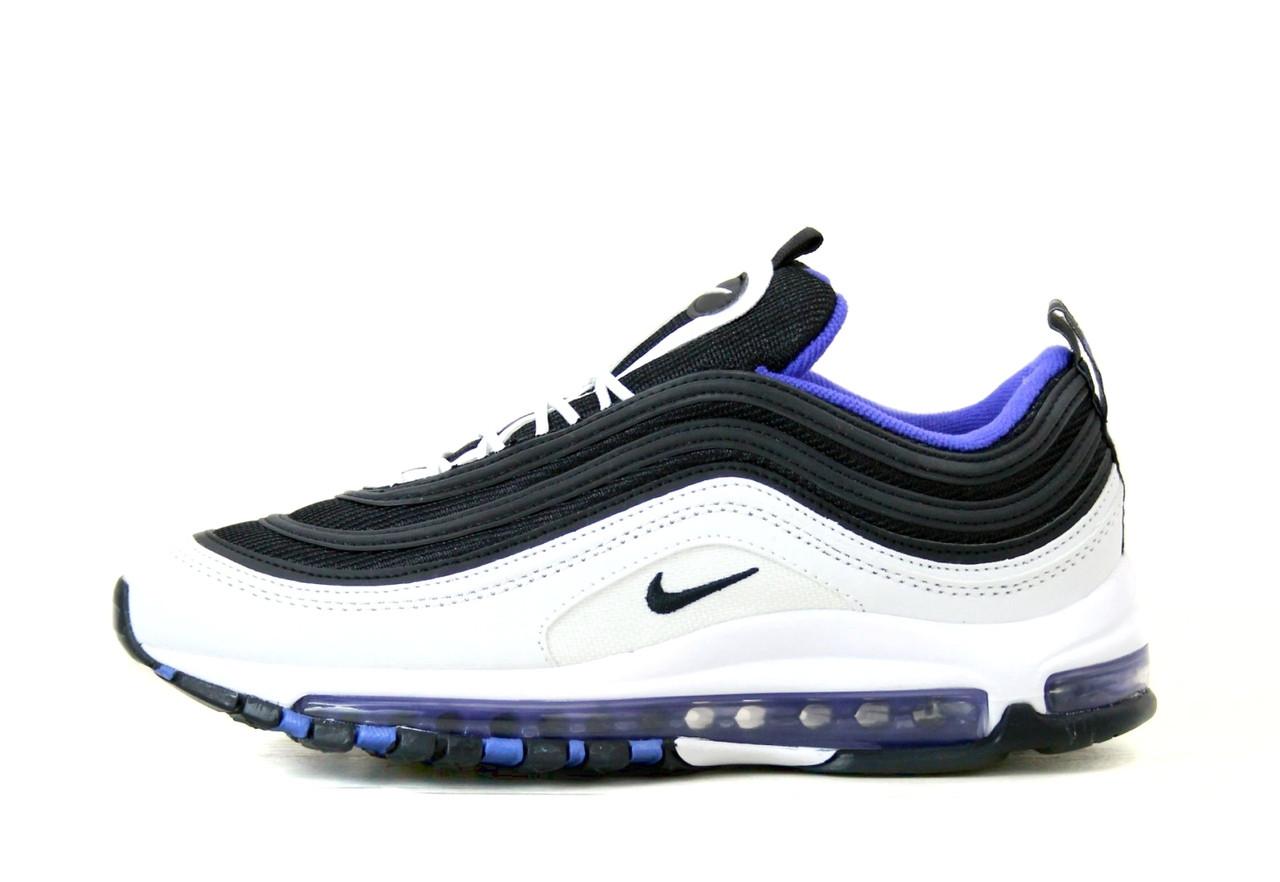 Мужские Кросcовки Nike АМ 97