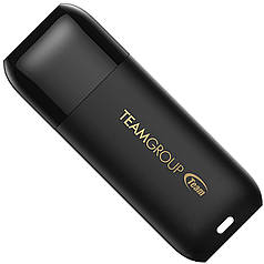 Флешка Team 32GB C175 USB3.1 Pearl Black (TC175332GB01) для зберігання інформації