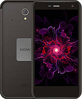 Смартфон Nomi i5071 IP68 Black