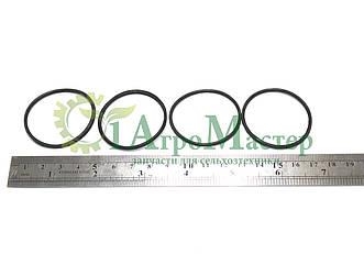 Кольца уплотнения фланцев гидрораспределя Р-100 (ЭО-2101/2203, ЭО-2621В/В3) 4 кольца