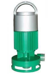 Насос водяной БЦ- 1.1-18- У1.1М Ворскла бытовой центробежный, фото 2