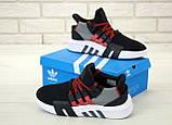 Мужские Кросcовки Adidas EQT, фото 6