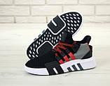 Мужские Кросcовки Adidas EQT, фото 7