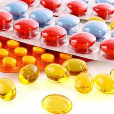 Комплексы витаминов, минералов, макро— и микроэлементов