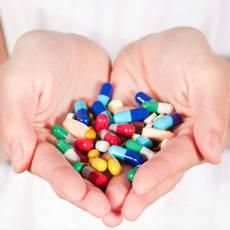 Препараты, общее