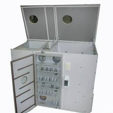 Оборудование для чистки перо-пуховых изделий