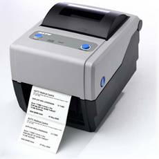 Принтеры этикеток, штрихкодов