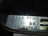 Решетка радиатора правая Nissan Almera N16 2000-2006г.в, фото 3