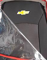 CHEVROLET Lacetti. 2004р.> (седан) (airbag, сп. 1/3, задн. підлок., 4 підгол.)