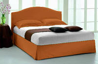 Юбка для кровати Медовая Модель 2 строгий Мodern , фото 1