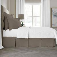 Юбка для кровати Порох Модель 3 строгий Мodern, фото 1