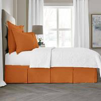 Спідниця для ліжка Медова Модель 3 строгий Мodern, фото 1
