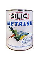 Антикоррозионная краска для металла c молотковым эффектом МC-160, фото 2