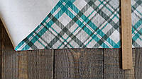 Ткань мебельная обивочная велюр Экозе Туркуа