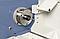 Standard 150 Plus ТОКАРНО ФРЕЗЕРНЫЙ СТАНОК ПО МЕТАЛЛУ   Профессиональный токарный станок, фото 3
