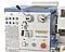Standard 150 Plus ТОКАРНО ФРЕЗЕРНЫЙ СТАНОК ПО МЕТАЛЛУ   Профессиональный токарный станок, фото 7