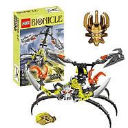 Конструктор - Bionicle - Череп Скорпион (KSZ 710-4), фото 2