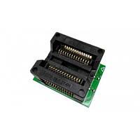Адаптер программирования SOP28 SOIC28 DIP28 OTS28