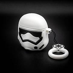Чехол для Airpods Star Wars - Trooper