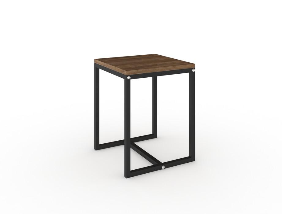 Металлические барные стулья LOFT от производителя