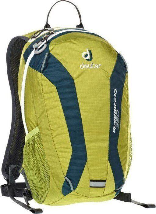 Рюкзак Deuter Speed Lite 10 apple-arctic (33101 2314)