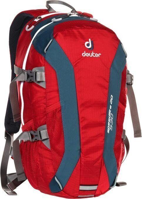 Рюкзак Deuter Speed Lite 20 fire-arctic (33121 5306)