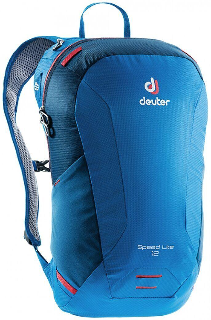 Рюкзак Deuter Speed Lite 12 bay-midnight (3410018 3100)