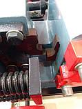 Верстат для різання,рубки арматури GQ-50, фото 2