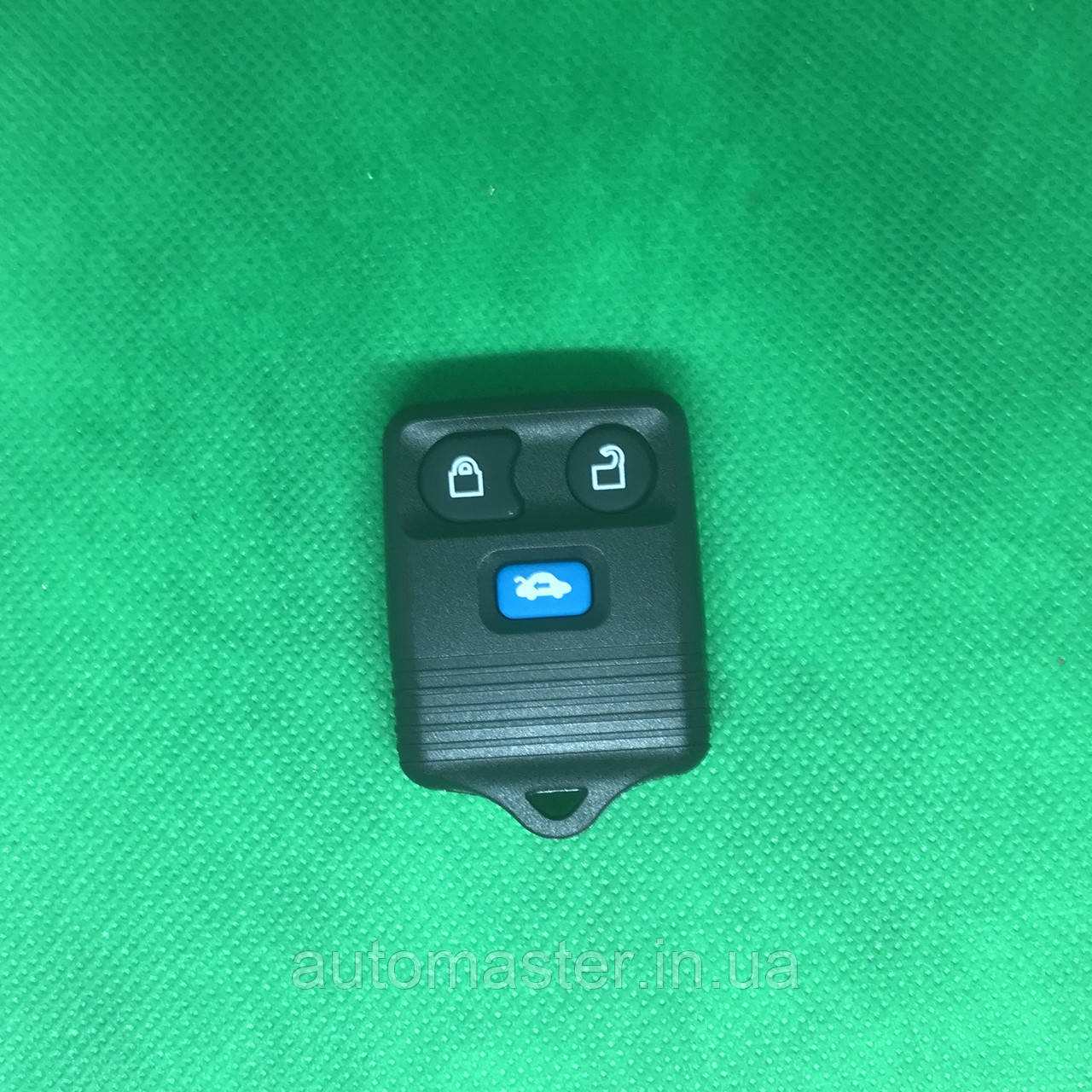 Брелок Форд Транзит  Ford Transit  3 кнопки 433 MHz