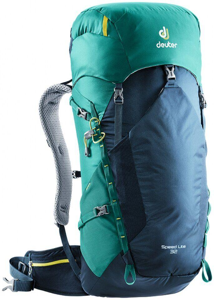 Рюкзак Deuter Speed Lite 32 navy-alpinegreen (3410818 3231)