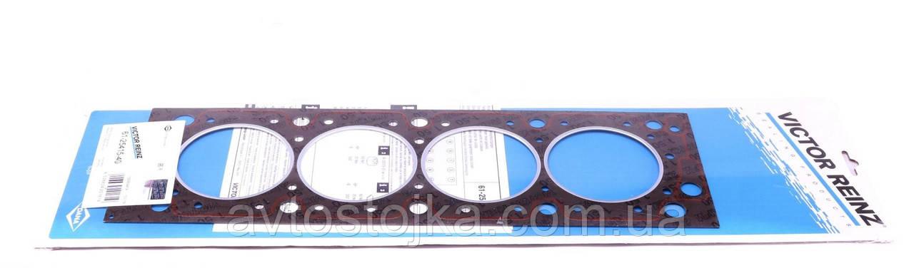 Прокладка головки ГБЦ Samand 1.8 1.5mm (Саманд) VICTOR REINZ (Германия)