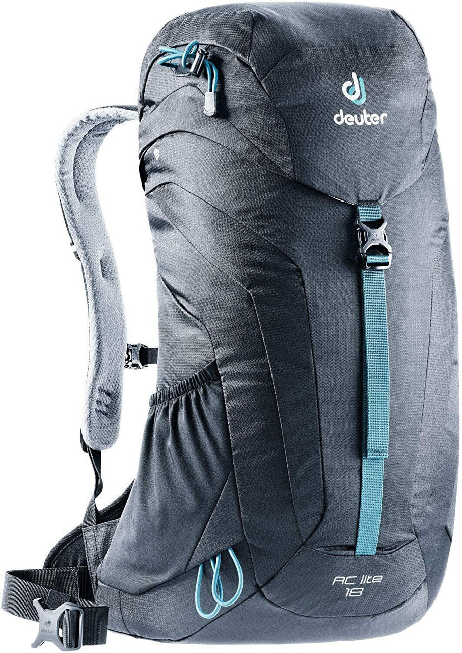 Рюкзак Deuter AC Lite 18 black (3420116 7000)