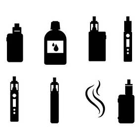 Вейпинг, электронные сигареты и аксессуары