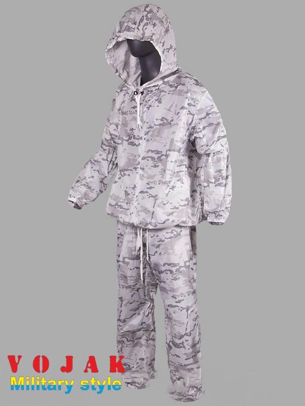 Маскировочный костюм МТР Альпы