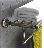 Полочка для полотенец в ванную 6-179
