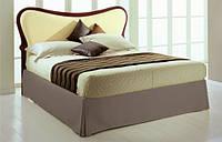 Спідниця для ліжка Порох Модель 2 строгий Мodern, фото 1