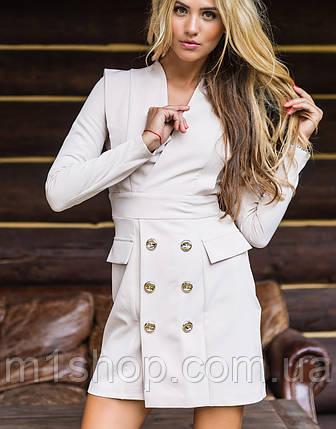 Платье с завышенной талией   2072 sk, фото 2