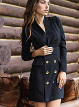 Платье с завышенной талией   2072 sk, фото 3