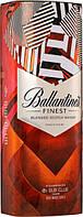 Виски Ballantine's Finest в тубусе 0.7 л Шотландия