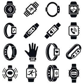 Носимые устройства и персональные гаджеты