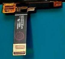 Модуль (дисплей+сенсор) для Meizu E2 білий, фото 3