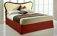 Спідниця для ліжка Винна Модель 2 строгий Мodern 140Х200/30