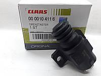 Выключатель 010411.6, 010411.4, 010411.2 электрический Claas, фото 1