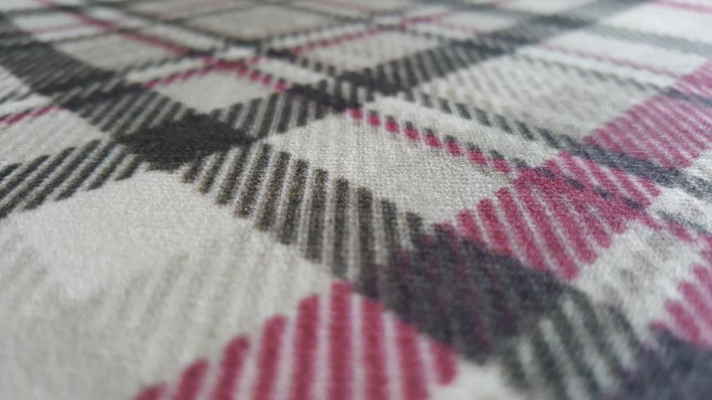 Ткань мебельная обивочная велюр Экозе Пембе