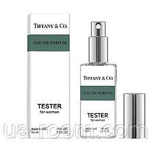 Тестер DUTYFREE женский Tiffany & Co, 60 мл.