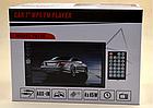 "Магнітола сенсорна 2DIN Car mp5 Player 7012B екран 7"", фото 2"